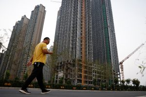 China Evergrande to Make Domestic Bond Payment, Easing Jitters