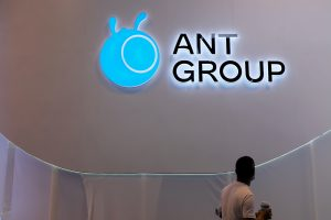 Chinese State Firms Seen Taking Big Stake in Ant's Credit-Scoring JV