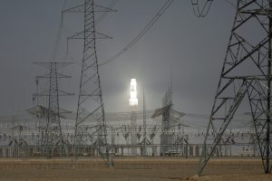 Explainer: Why Is There A Power Crisis In China?