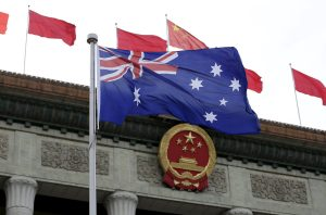 Australia Tells China Silence Won't Win It A Place in Trans-Pacific Pact