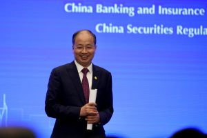 China's 'Quant' Funds Curb Growth As Regulator Flags Risks