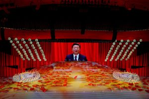 For Xi and China Evergrande, a Delicate Balancing Act