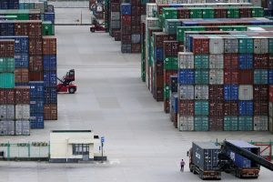China's Economy Boosted By Surprisingly Strong August Exports