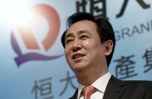 Evergrande Boss Tips Switch to Autos – If Group Survives