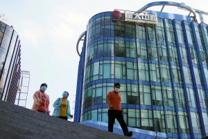 China Evergrande Averts Default With $83m Bond Payment