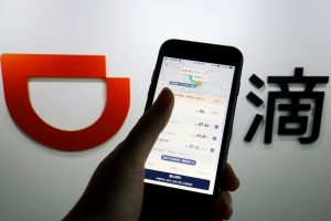Didi And JD.com Workers Get Unions in Key Moment for China's Tech Sector
