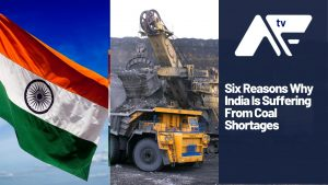 AF TV – Why is there a coal shortage in India