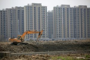 China Property Chiefs To Discuss Ways to Help Developers
