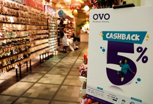 Grab To Take Majority Stake In Indonesia E-wallet OVO