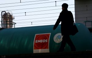 Eneos To Buy Japan Renewable Energy For $1.8bn: Nikkei