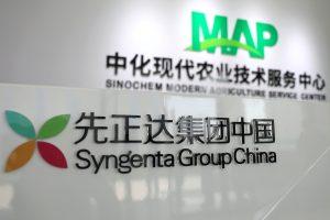 Shanghai Pulls Plug On Syngenta IPO In Mass Listings Freeze