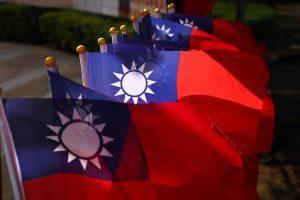 Taiwan Tells Australia Pacific Pact Bid Will Benefit Both