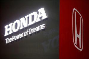 Honda To Launch New e:N Series EV Brand In China