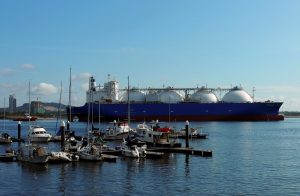 Singapore LNG Scouts for Spot Cargo as Electricity Futures Surge