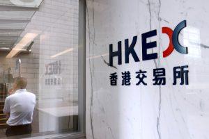 Hong Kong Exchange Boss Defiant Over China Crackdowns Impact