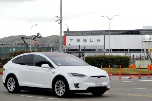 Tesla Says New Plants Need Time To Rev Up, Q3 Sales Strong
