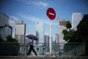 China Misstep on Evergrande Risks Financial System Foundation: RBA