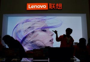 Lenovo Stock Drops 17pc After Withdrawing Listing Bid