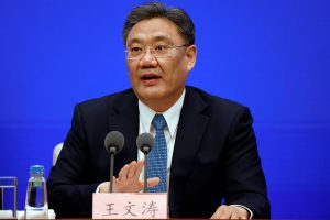 China To Help Relieve 'Distress' of SMEs: People's Daily