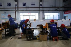 China State Council Offers Tax Relief to Manufacturers