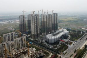 China Evergrande Pledges to Finish At Least 31 Projects