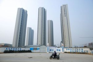 China Urges Developers To Pay International Debts: FT