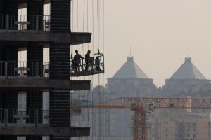 China Developers Want Maturity Extensions For Offshore Debts