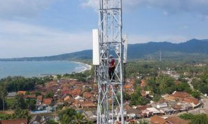 Telkom Tower Subsidiary Set for Indonesia IPO Record: Nikkei
