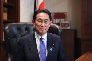 Japan's New PM Fumio Kishida Names Cabinet, Faces Poll Oct 31