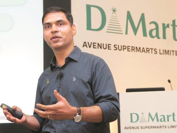 DMart CEO Navil Noronha Is India's Latest Billionaire