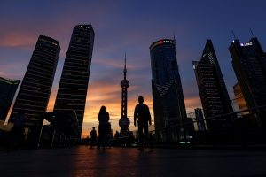 China's Plunging Construction Starts Likened to 2015 Slump