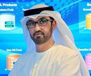 UAE Assures Energy Supplies For India's Growing Needs: ET