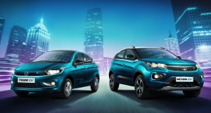 Tata Powers Up For India 4-Wheel EV Charge With $1bn Deal