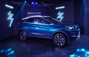 Tata Motors To Invest $2bn To Electrify EV Business: ToI