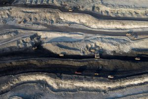 China Warns Coal Miners Against Excessive Profits