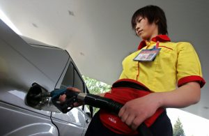 China Reporting Diesel Shortages: Securities Times