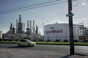 ExxonMobil Debates Exit from Vietnam Project: WSJ