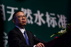 Bottled Water King Tops China's Rich List